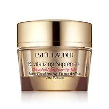 Estee Lauder Revitalizing Supreme+ Global Anti-aging Power Eye Balm 15ml Eyecare