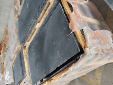 Black Granite Fire Hearth, 1200mm x 600mm Tyne & Wear Area