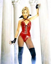 1990-1999 Sarah Michelle Gellar color glamour classic photo (Celebrities)
