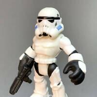 Stormtrooper Playskool Star Wars Galactic Heroes 2.5'' Action Figures Toys