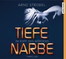 Im Kopf des Mörders. Tiefe Narbe von Arno Strobel (2017)