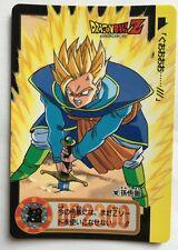 Dragon Ball Z Carddass Hondan PART 20 - 162