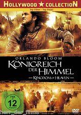 KÖNIGREICH DER HIMMEL (Orlando Bloom, Liam Neeson) OVP