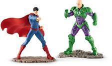 Schleich - 22541 Scenery Pack Superman VS Lex Luthor