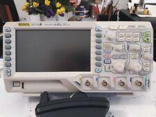 OSCILLOSCOPIO DIGITALE RIGOL DS1104Z 100 MHz 4 CANALI DISPLAY A COLORI