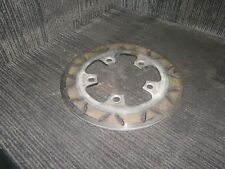 Suzuki GSXR1000 k-5-6 2005 Rear brake disc