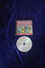 THE BEST OF BRITISH ROCK.CD.CLAPTON.PAGE.MAYALL.BECK.CLASSICS.