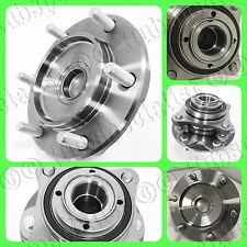 FRONT WHEEL HUB BEARING ASSEMBLY FOR 2005-2014 TOYOTA TACOMA 2WD-RWD 1 SIDE NEW