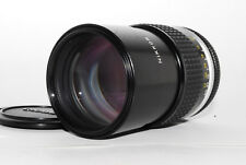 """Excellent+++"" Nikon Ais Ai-s Nikkor 135mm F2.8 MF Lens From Japan *07"