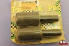 PRO-TEK FRAME SLIDERS FOR FP-27 YZF1000 R-1 DELRIN BLACK PART# 05050225
