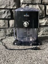 Rival Ice Shaver Snow Cone And Slushie Machine Maker Icee Frozen Drink