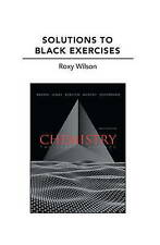 Solutions to Black Exercises for Chemistry: The Central Science by Brown, Theod