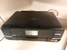 Epson Expression XP-960 HD 6 Color Wide Format All in One Printer
