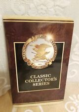 New listing Nra Classic Collector's Series Wildlife Coin Set Original Folder Vguc !