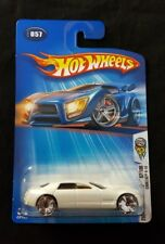 Hot Wheels 2004 First Editions #57 Cadillac V-16 Collector #2004-057 White
