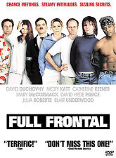 Personal Collection, Full Frontal (DVD, 2003) LIKE NEW