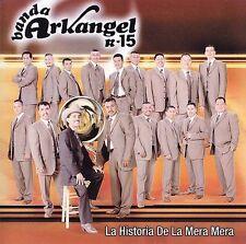 La Historia de Arkangel * by Arkangel (CD)
