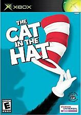 Xbox Original: Dr. Seuss' The Cat in the Hat - Complete