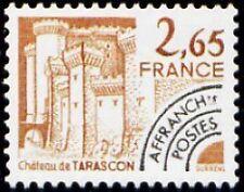 "FRANCE PREOBLITERE TIMBRE STAMP N°170 ""MONUMENTS, CHAPELLE AJACCIO"" NEUF xx TTB"