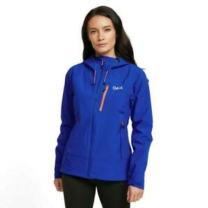 New OEX Women's Fortitude Waterproof Jacket