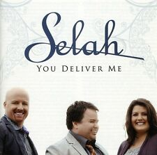 Selah - You Deliver Me [New CD]