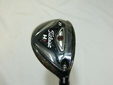 New Titleist 816 H1 23* 4 Hybrid 4h Diamana Blue S+ 70 Stiff flex Graphite