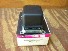 1963 1964 1965 1966 1967 1968 Pontiac GTO Catalina voltage regulator VR716 NOS!