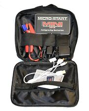 Antigravity Mini Microstart Jump Starter Micro Start Personal Power Supply XP-5