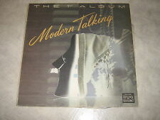 MODERN TALKING 33 TOURS BULGARIE THE 1ST ALBUM
