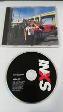INXS ELEGANTLY WASTED CD