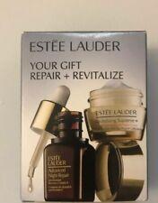 Estee Lauder Advanced Night Repair&Revitalizing Supreme Travel Size New In Box!