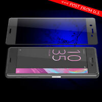 3D Curved Tempered Glass Screen Protector for SONY XPERIA XA1 G3121 G3123 G3125