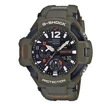 Casio G-Shock * G-Aviation GravityMaster GA1100KH-3A Olive Drab COD PayPal