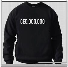 Keren PA Angel Hip Hop Bat Long Sleeve Sweater for Men and Women