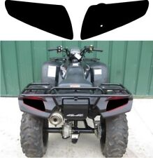 HONDA TAILLIGHT RANCHER BIG RED FOREMAN RUBICON RECON FOURTRAX  DECAL STICKER 4