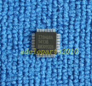 5pcs I78H68A I7868A 17868A 178H68A LCD Power Manager TQFP48