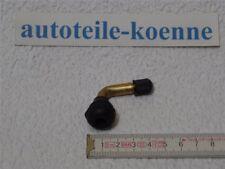 Snap-In Ventil 90° Winkelventil Ventilloch Ø 11,3mm Roller Motorrad Quad