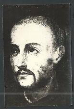Holy card antique foto de San Juan de Dios santino image pieuse estampa