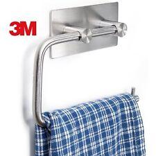 Toilettenpapierhalter Edelstahl Klopapierhalter Klorollenhalter ohne bohren WC