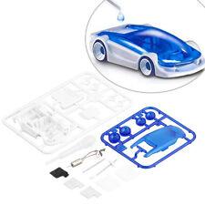 New DIY Kits Salt Water Fuel Car Green Energy Assembled Toys For Children 7C