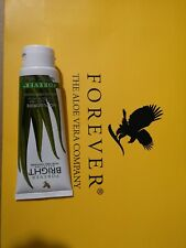 Forever Bright Aloe Vera Zahngel mit Propolis - NEU - Zahnpasta fluoridfrei