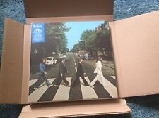 THE BEATLES LP x 3 Abbey Road 50th Anniversary Deluxe BOX set vinyl IN STOCK