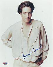 Hugh Grant Signed 8x10 Photo - PSA/DNA # Y98657