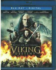 Viking Destiny (Blu-ray 2018)