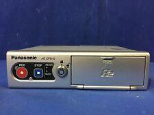 Panasonic Toughbook Arbitrator AG-CPD15P Police Car Video Camera DVR