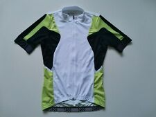 Skins cycling jersey mens shirt top size S