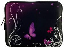 "LUXBURG 17"" Inch Design Laptop Notebook Sleeve Soft Case Bag Cover #CL"