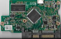 HITACHI HDP725050GLA360 500GB SATA PCB BOARD ONLY P/N: 0A36505  MLC: BA2727