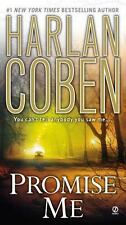 Promise Me (myron Bolitar, No. 8): By Harlan Coben