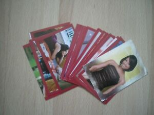 PANINI HIGH SCHOOL MUSICAL 3, COLLECTION OF 20 STICKERS